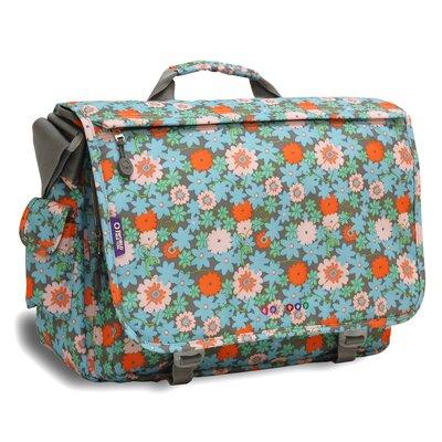 Thomas Messenger Bag by J World