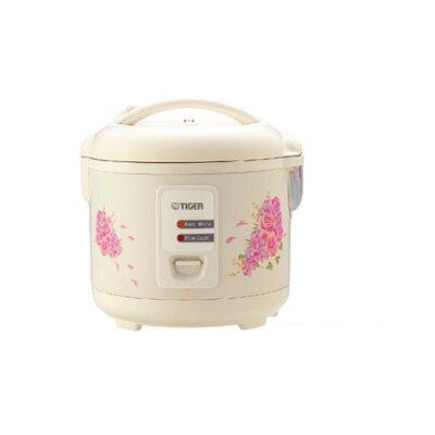 Tiger Steamer Pan Rice Cooker