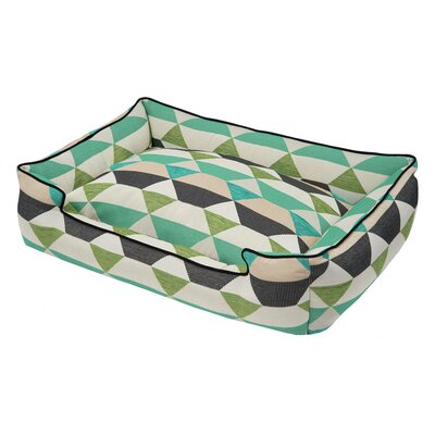 Origami Pet Bed by Jax and Bones
