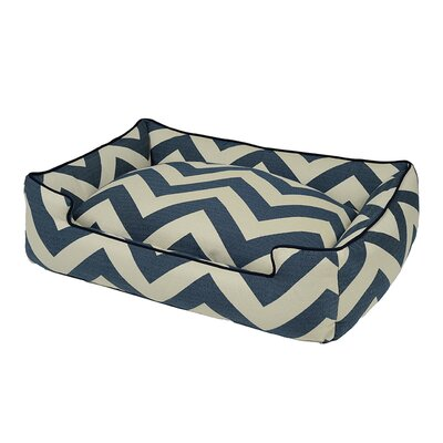 Spellbound Rectangle Pet Bed by Jax and Bones
