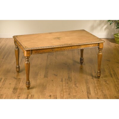 Rectangular Dining Table by AA Importing