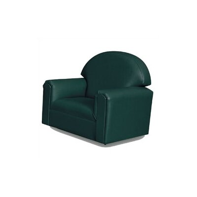 Brand New World Just Like Home Vinyl Upholstery Chair