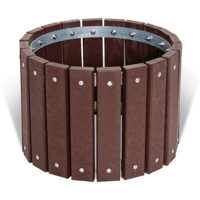 Ultra Play UltraSite Round Pot Planter