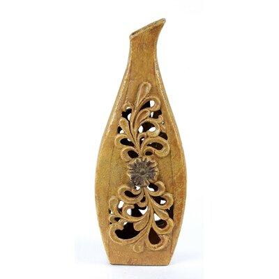 Privilege Pierced Vase