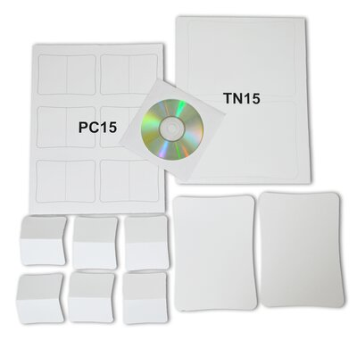 Cathys Concepts DIY Scroll Reception Kit