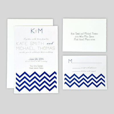 Cathys Concepts DIY Invitation Kit