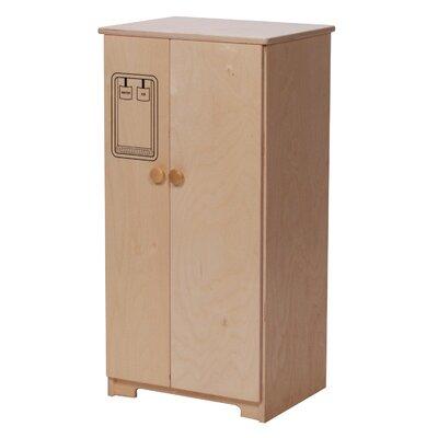 Steffy Wood Products Heirloom Refrigerator