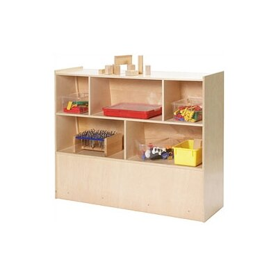 """Steffy Wood Products 40"""" Bookcase"""