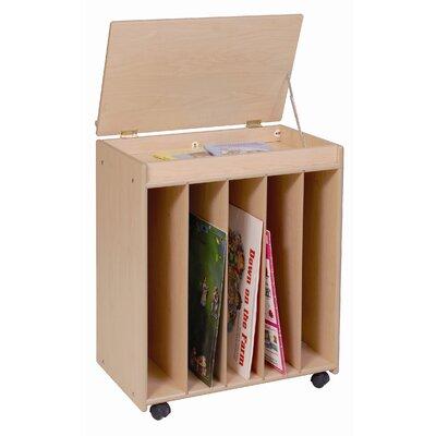 Steffy Wood Products Big Book Display
