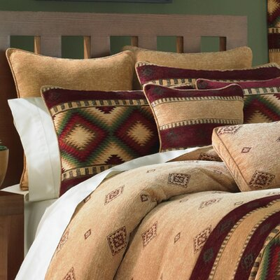 Croscill Home Fashions Navajo European Sham