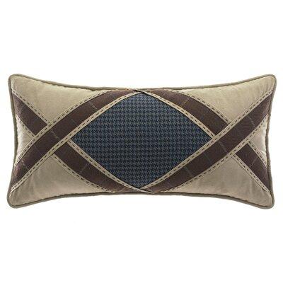 Clairmont Aztec Boudoir/Breakfast Pillow by Croscill