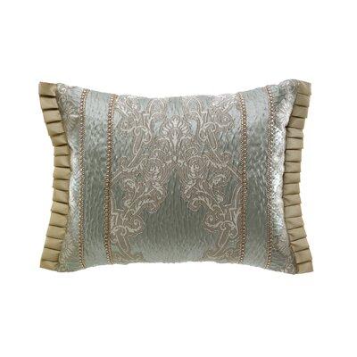 Opal Throw Pillow by Croscill