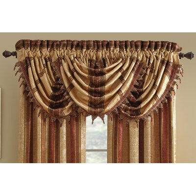 "Marquis 24"" Curtain Valance Product Photo"