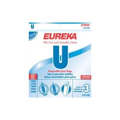 Eureka® U Style Upright Vacuum Bags
