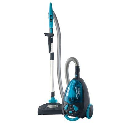 Eureka® Eureka Complete Clean Bagless Canister Vacuum Cleaner