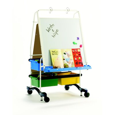 Copernicus Regal Reading Writing Center Easel