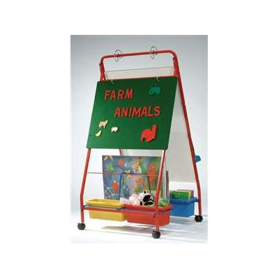 Copernicus Primary Teaching Easel
