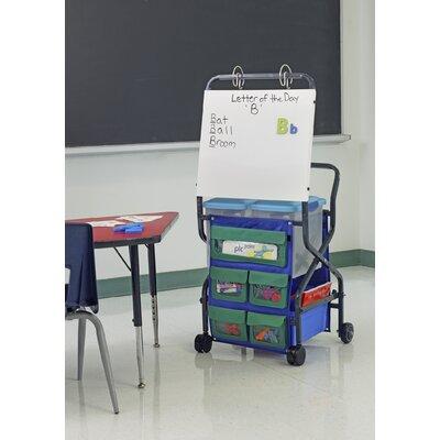 Copernicus Leveled Literacy System Teacher Trolley