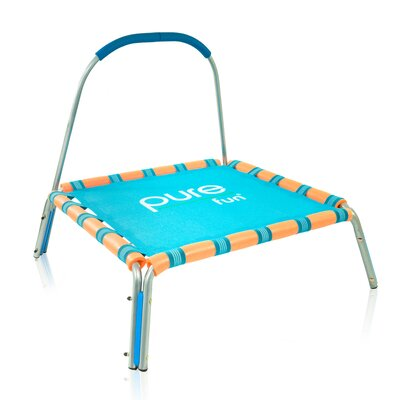 "Kid's 37.8"" Jumper Trampoline Product Photo"