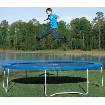 12' Outdoor Trampoline Product Photo