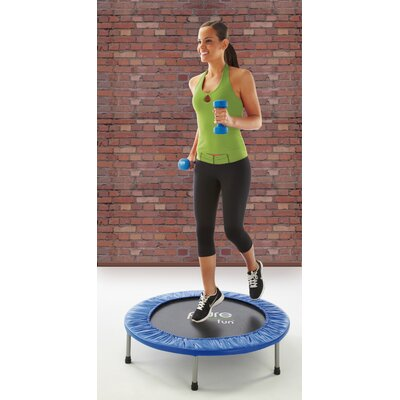 Mini Rebounder Trampoline Product Photo
