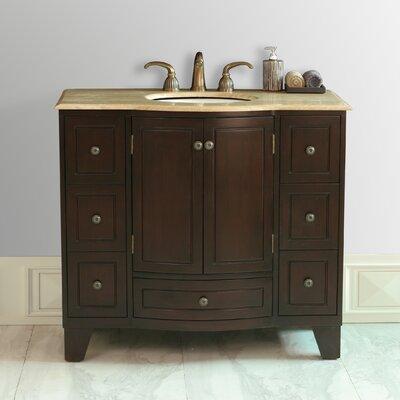 "Grand Cheswick 40"" Single Bathroom Vanity Set Product Photo"