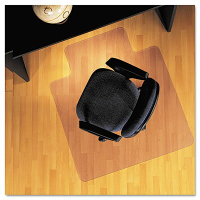 es robbins lip chair mat economy series for hard floors reviews wayfair. Black Bedroom Furniture Sets. Home Design Ideas