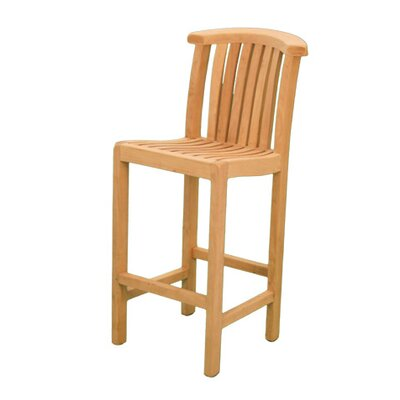 "Jewels of Java Charles 30"" Bar Stool"