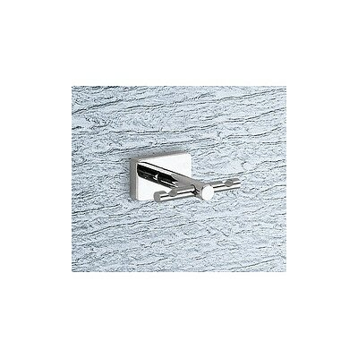 Gedy by Nameeks Minnesota Wall Mounted Double Hook