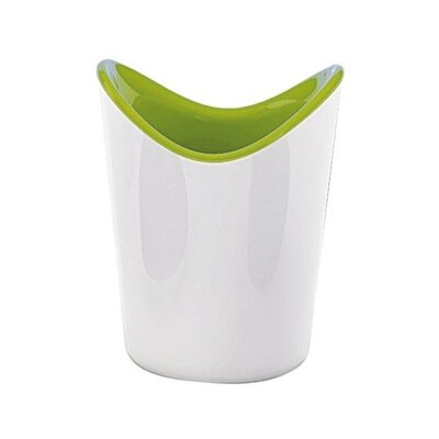 Moby Toothbrush Holder by Gedy by Nameeks