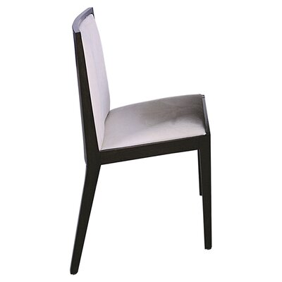 Omega Side Chair by Beverly Hills Furniture