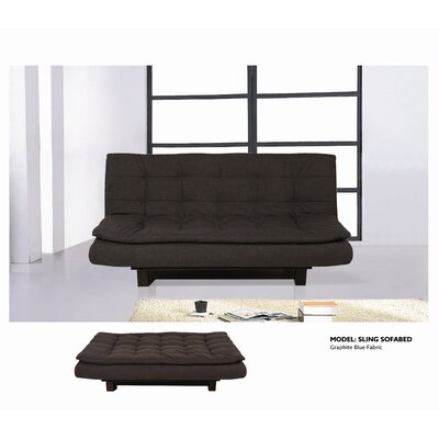 Convertible Sofa by Beverly Hills Furniture