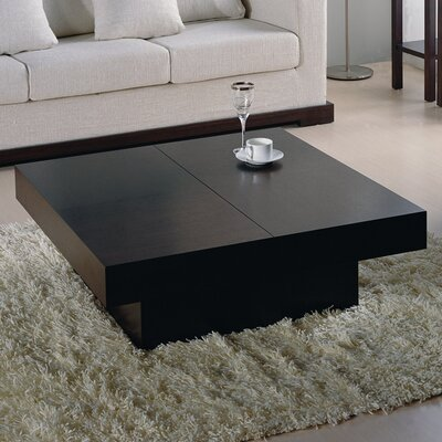 Nile Motion Coffee Table by Beverly Hills Furniture
