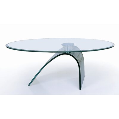Ryder Coffee Table by Beverly Hills Furniture