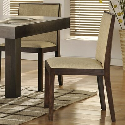 Resolve Side Chair by Beverly Hills Furniture