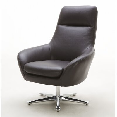 Beverly Hills Furniture Navis Leather Chair