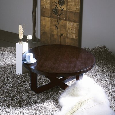 Olive Coffee Table by Beverly Hills Furniture