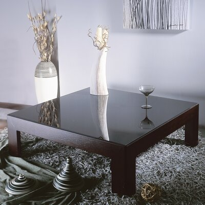 Narciss Coffee Table by Beverly Hills Furniture