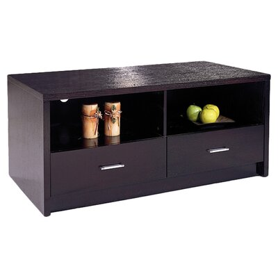 Zen TV Stand by Beverly Hills Furniture