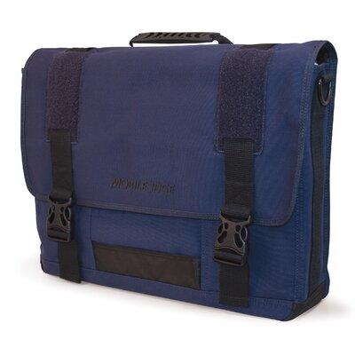 Mobile Edge Eco-Friendly Messenger Bag