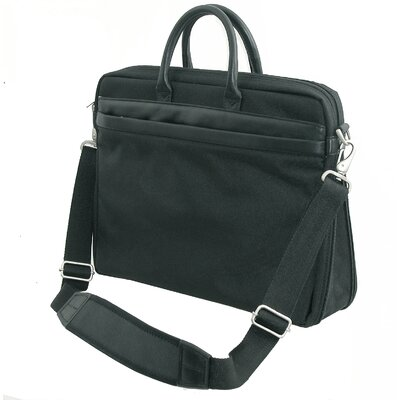 1680 Ballistic Simplified Briefcase by Netpack