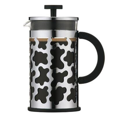 bodum sereno french press coffee maker reviews wayfair. Black Bedroom Furniture Sets. Home Design Ideas