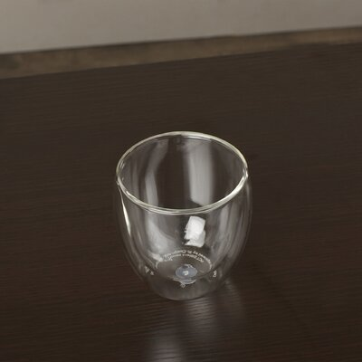 Bodum Pavina Double Wall Glass