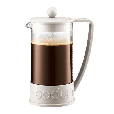 Brazil French Press Coffeemaker by Bodum