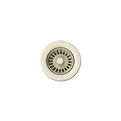 Julien Kitchen Sink Drain with Strainer