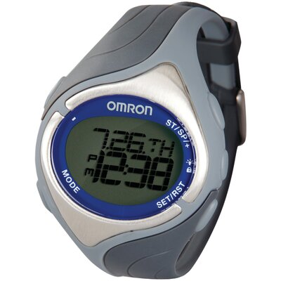 Strap Free Heart Rate Monitor by Omron Healthcare