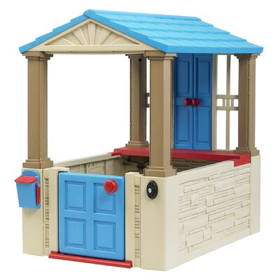 My First Playhouse by American Plastic Toys
