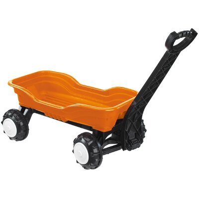 Runabout Wagon Ride-On by American Plastic Toys