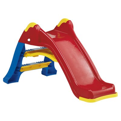 Folding Slide by American Plastic Toys