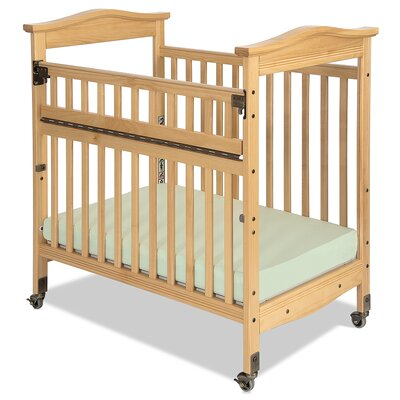Kingswood Professional Series Convertible Crib with Mattress by Child Craft